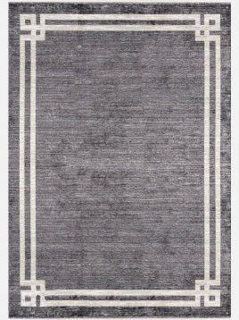 فرش مدرن مدل بلک آیریس کد ۳۳۰۹