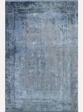 voodoohome-Blue-modern-carpet-codeM175A-1