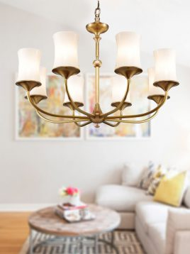 voodoohome-gold-and-white-shaded-Chandeliers-model-BR20118-1
