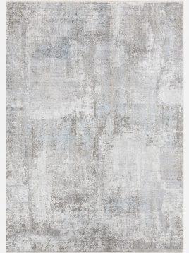 فرش مدرن خاکستری کد ۳۳۰۲