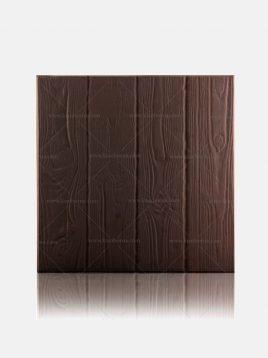 موزاییک پلیمری طرح چوب ۴۰*۴۰ مدل پارکتی