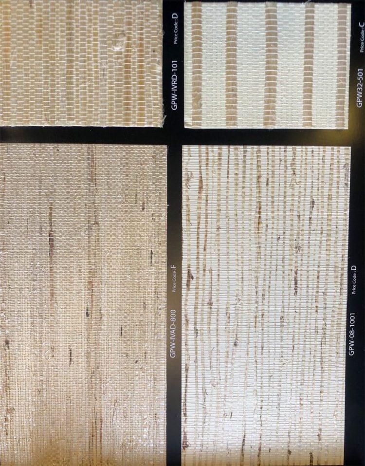 ست دیوارپوش خارجی مجستیک کد یک