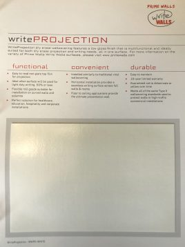 write wall white board model write projection 1 268x358 - هوم استایل