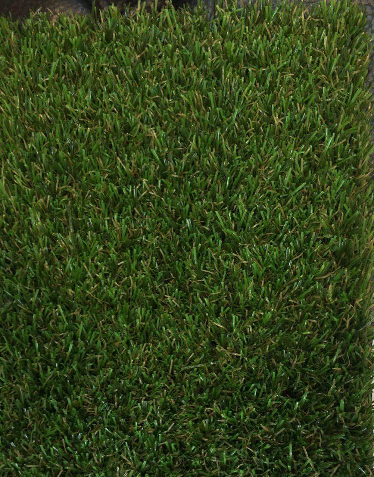 چمن مصنوعی دو بافت پاییزه مدل رویال
