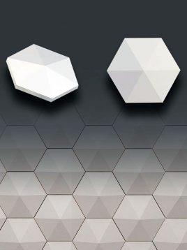 پنل دکوراتیو سه بعدی داژو مدلM1