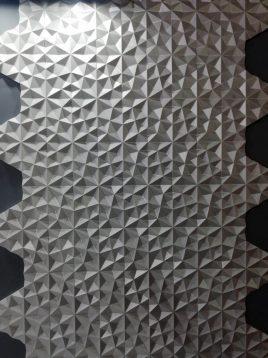 پنل دکوراتیو سه بعدی داژو مدلM22