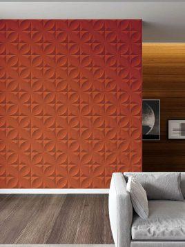 پنل دکوراتیو سه بعدی داژو مدلM3
