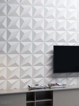 dazho tiles panels 3d M5 model1 268x358 - پنل دکوراتیو سه بعدی داژو مدلM5