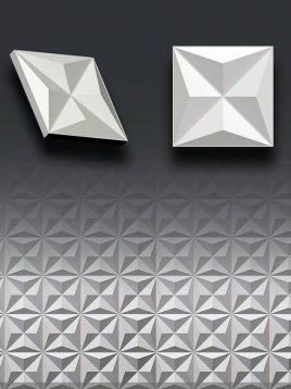 پنل دکوراتیو سه بعدی داژو مدلM6