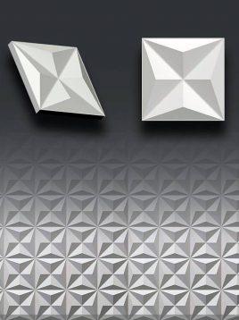 پنل دکوراتیو سه بعدی داژو مدلM7