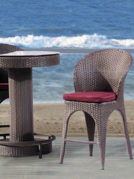 ست میز صندلی صبحانه خوری کوهبر مدل ۱۳۲
