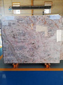 سنگ اسلب مرمریت انارک آژیانه