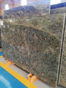 سنگ اسلب مرمریت سبز بیرجند آژیانه