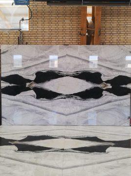 سنگ فورمچ کریستال پاندا آژیانه