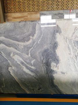 سنگ اسلب کریستال بلولاین سنگ اول