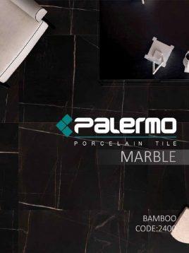 سرامیک پالرمو ۸۰ در ۱۲۰ طرح مرمریت بامبو