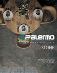 سرامیک پالرمو طرح سنگ نرو آنتیک