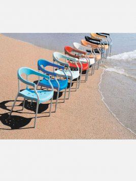 steelhamoon plastic chair sorena model1 268x358 - صندلی پلاستیکی استیل هامون مدل سرنا