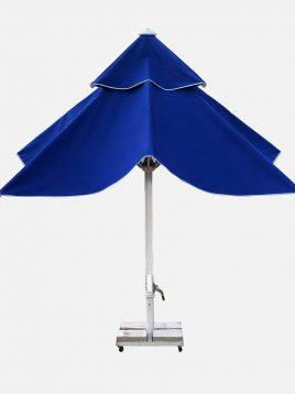 سایبان چتری تلسکوپی تکنو ویلا مدل VMP12
