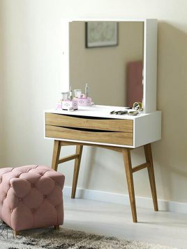 میز آرایش نومنزی مدل سیدا s113