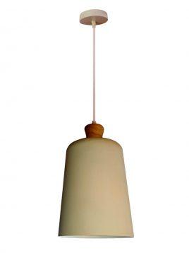 چراغ آویز مدرن دکوراتیو مدل H