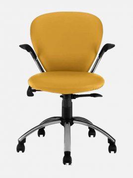 صندلی اپراتور اروند جکدار با مکانیزم کد ۱۴۱۴