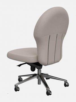 صندلی اپراتوری اروند جکدار بدون دسته مدل ۲۴۰۴