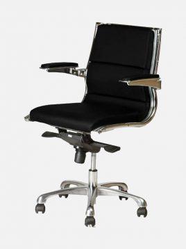 صندلی کارشناسی جکدار اروند با مکانیزم کد ۴۴۱۲