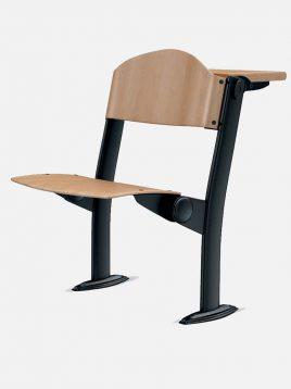 صندلی کف تاشو دسته دار اروند کد ۲۳۲۰