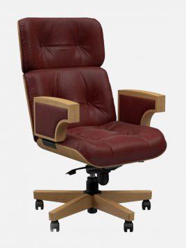 صندلی مدیریت جکدار اروند طرح اجلاس کد ۱۷۱۶