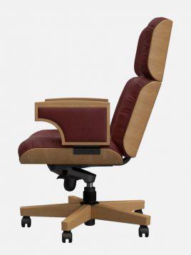 صندلی مدیریت جکدار اروند طرح اجلاس مدل ۱۷۱۶