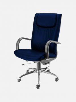 صندلی مدیریت جکدار اروند با مکانیزم کد ۱۸۱۴