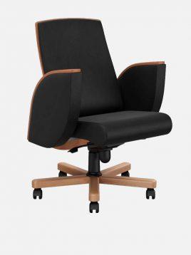 صندلی مدیریت جکدار اروند با مکانیزم کد ۲۹۱۲