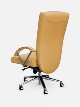 صندلی مدیریتی اروند با روکش چرم یا پارچه مدل ۳۶۱۴