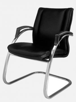 صندلی کنفرانسی اروند با پایه ثابت مدل ۱۹۱۰