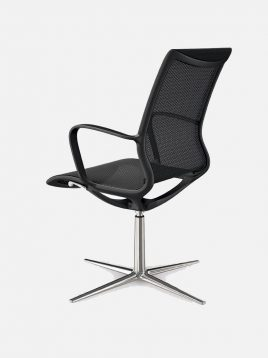 صندلی کنفرانسی اروند با پایه ثابت مدل ۵۹۱۰