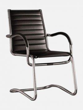 صندلی کنفرانسی اروند با پایه ثابت مدل ۶۰۱۰