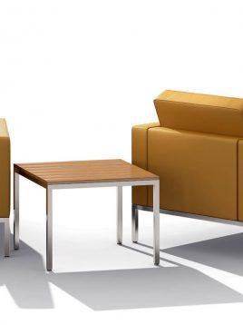 میز پذیرایی اروند مدل فلورنس