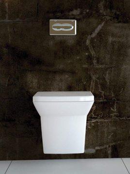 توالت فرنگی وال هنگ گلسار مدل گریس