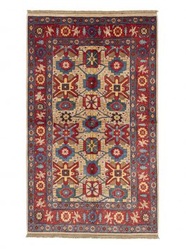 heidarian carpet kordestan nobaft carpet niloofar model1 268x358 - قالی کردستان نوبافت حیدریان مدل نیلوفر