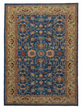 heidarian carpet soltanabad nobaft carpet anar arghavan model1 268x358 - قالی سلطان آباد نوبافت حیدریان مدل انار ارغوان