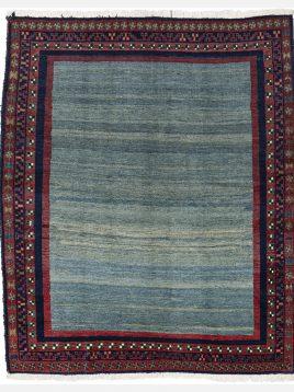 heidariancarpet rugs MODERN NEWTEXURE KHATI model1 268x358 - گبه نوبافت مدرن حیدریان مدل خطی