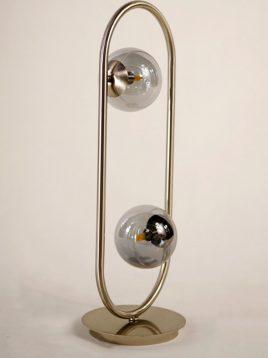 modnor table lamps Twist light model1 268x358 - آباژور رومیزی مدنور مدل توییست لایت