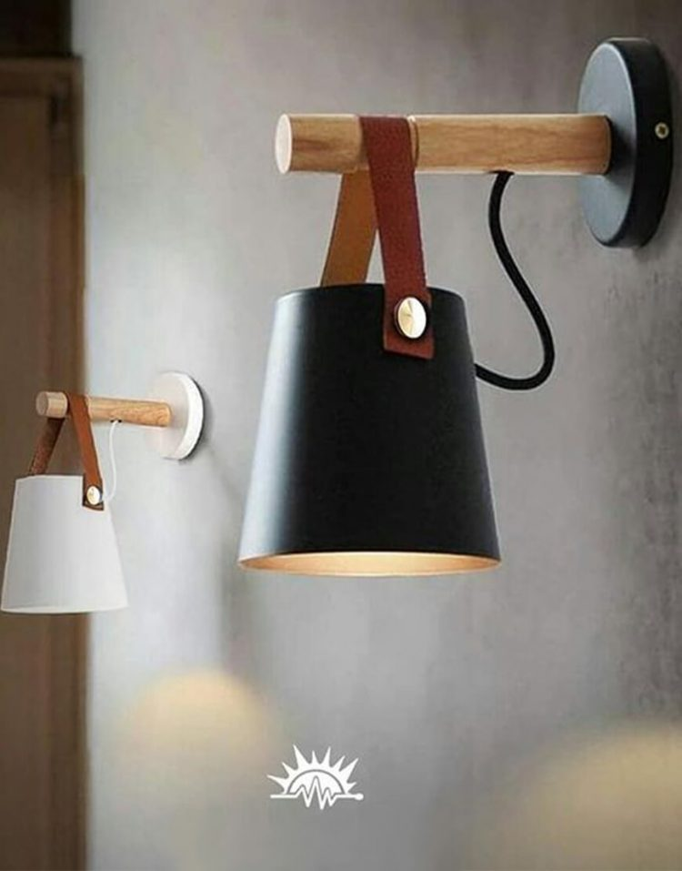 چراغ دیواری ثابت تابش کد ۱۰۹