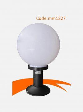 چراغ سردری ام ام الکتریک مدل mm-1227