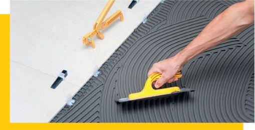 selection installation and maintenance of ceramic tiles12 - کاشی های سرامیکی؛ نحوه انتخاب، نصب و نگهداری از آنها