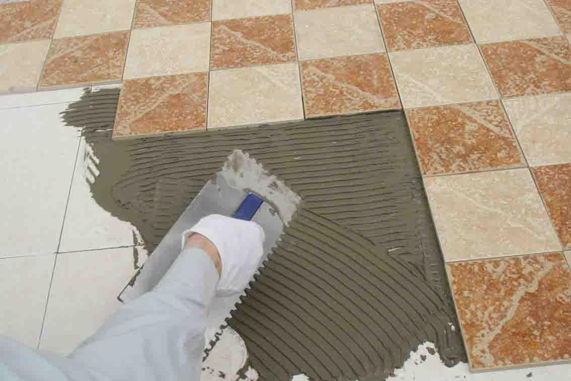 selection installation and maintenance of ceramic tiles2 - کاشی های سرامیکی؛ نحوه انتخاب، نصب و نگهداری از آنها