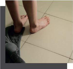 selection installation and maintenance of ceramic tiles9 - کاشی های سرامیکی؛ نحوه انتخاب، نصب و نگهداری از آنها