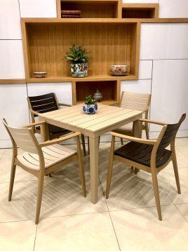babol outdoor chair tina model 1 268x358 - صندلی فضای باز بابل مدل تینا