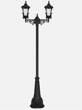 چراغ دوشاخه پارکی بیتانور مدل آرتین Bi-672523